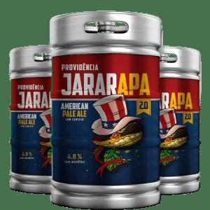 Chopp Jararapa 2.0
