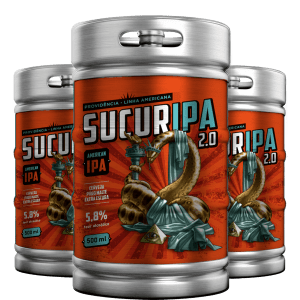 Chopp Sucuripa 2.0