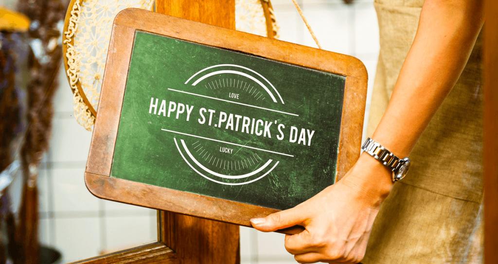 Os Irish Pubs foram responsáveis pela expansão do Saint Patrick's Day