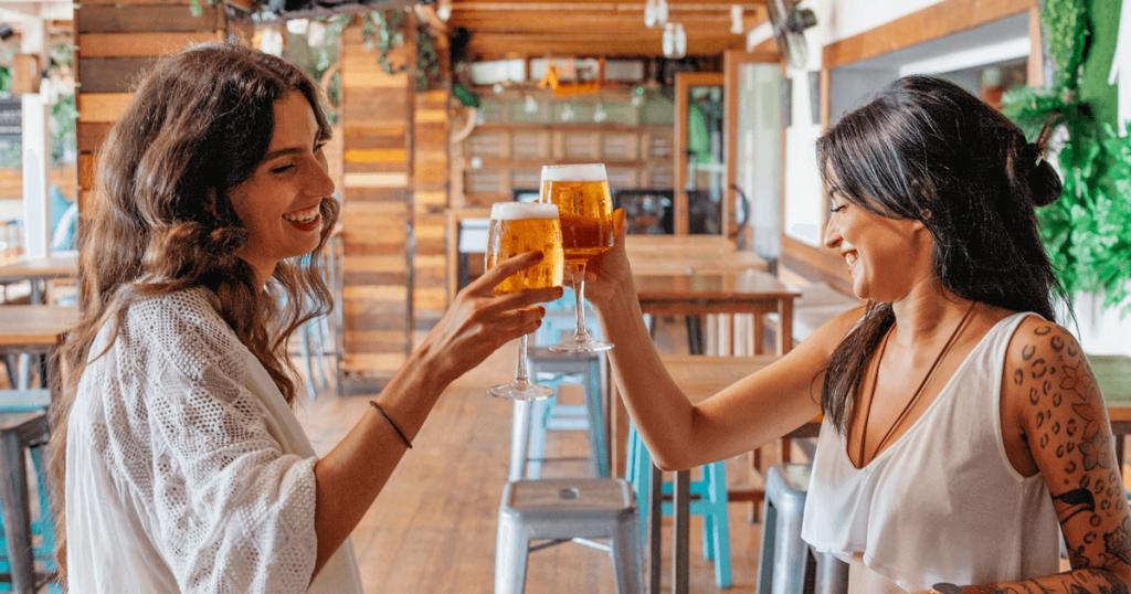 A cerveja é considerada uma bebida saudável