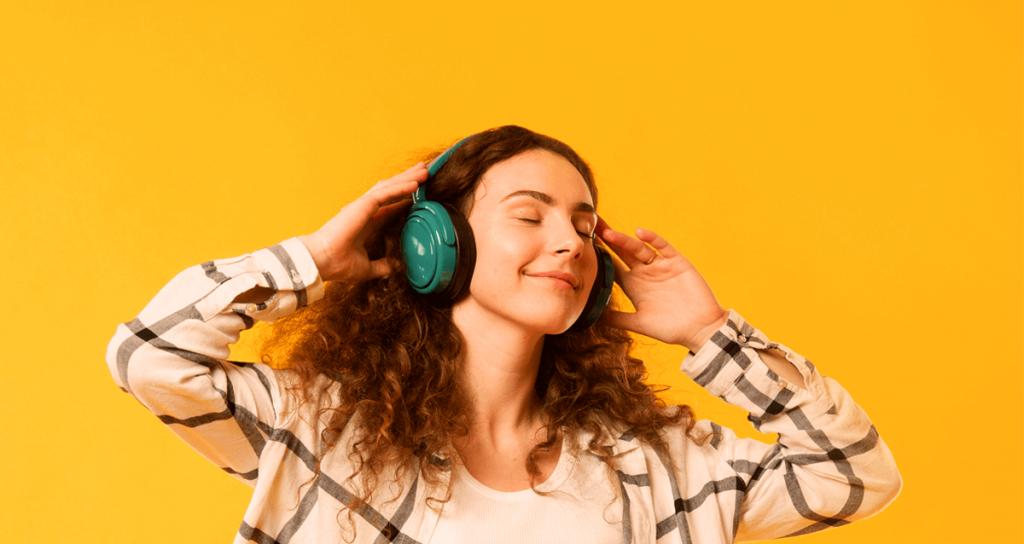 A música que você ouve interfere no sabor da cerveja