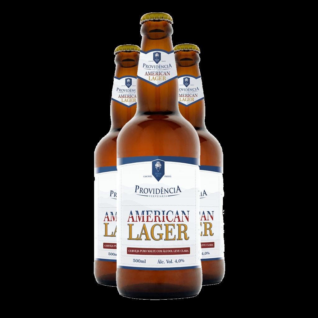 cerveja providência American_Lager