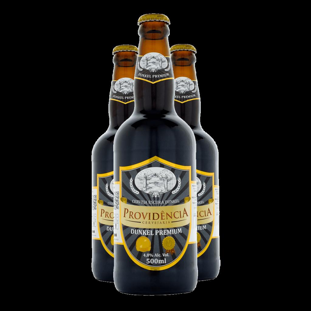 cerveja providência Dunkel_Premium