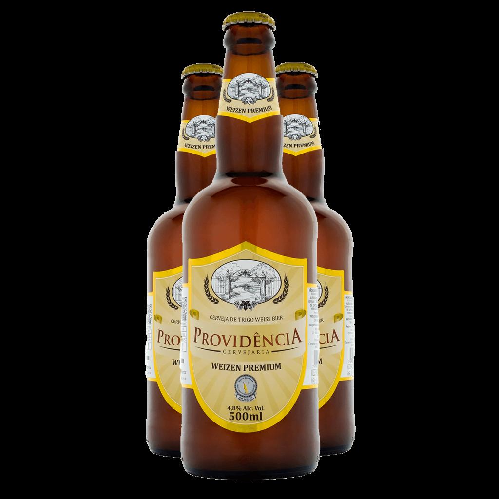 cerveja providência Weizen