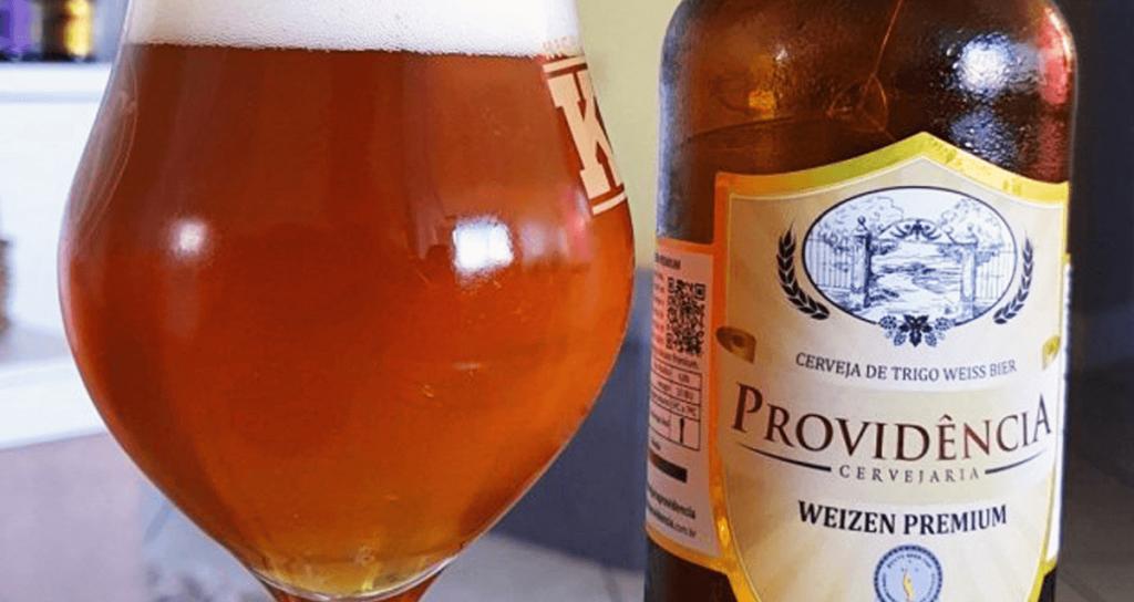 Weizen Premium Providência: para quem não dispensa uma cerveja de trigo 1