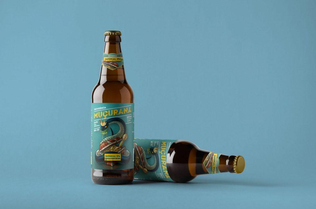cerveja ipa providência