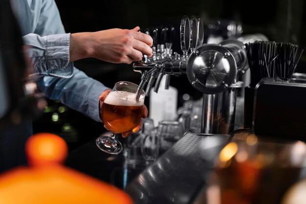 A cerveja ajuda a prevenir problemas cardíacos