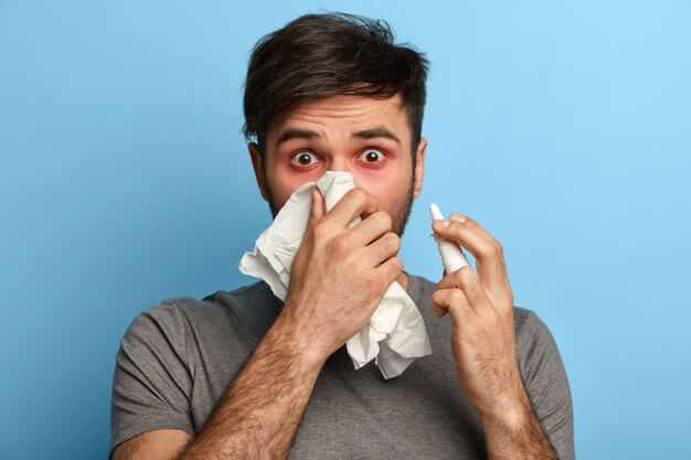 Combate à gripe
