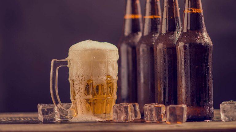 Você sabe a diferença entre chopp e cerveja?