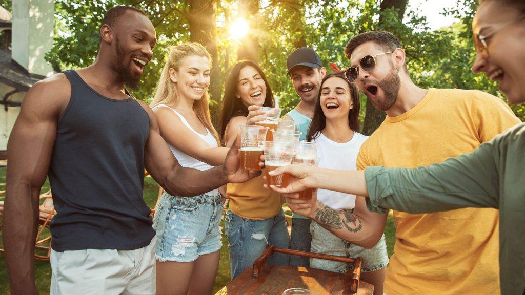 7 benefícios que a cerveja proporciona para você