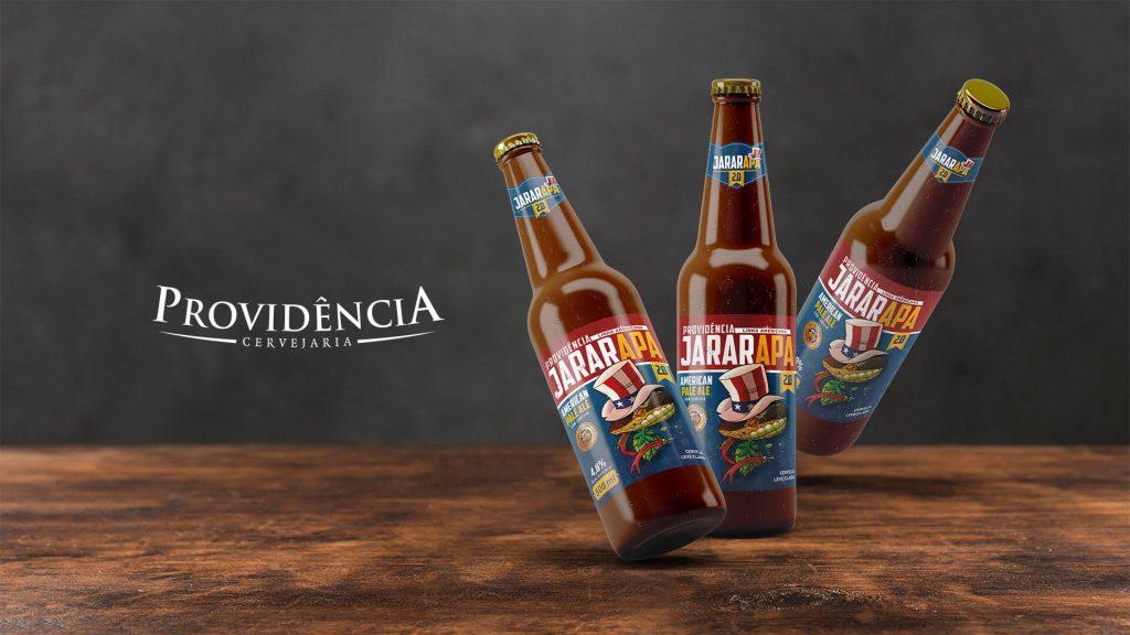 Providência Cerveja Jararapa 2.0