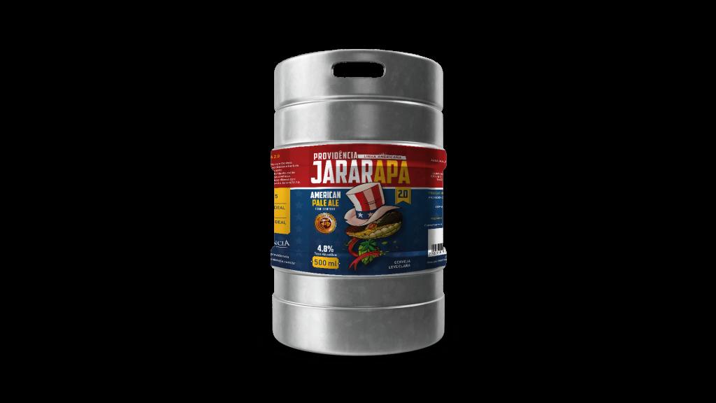 Providência Chopp Jararapa 2.0