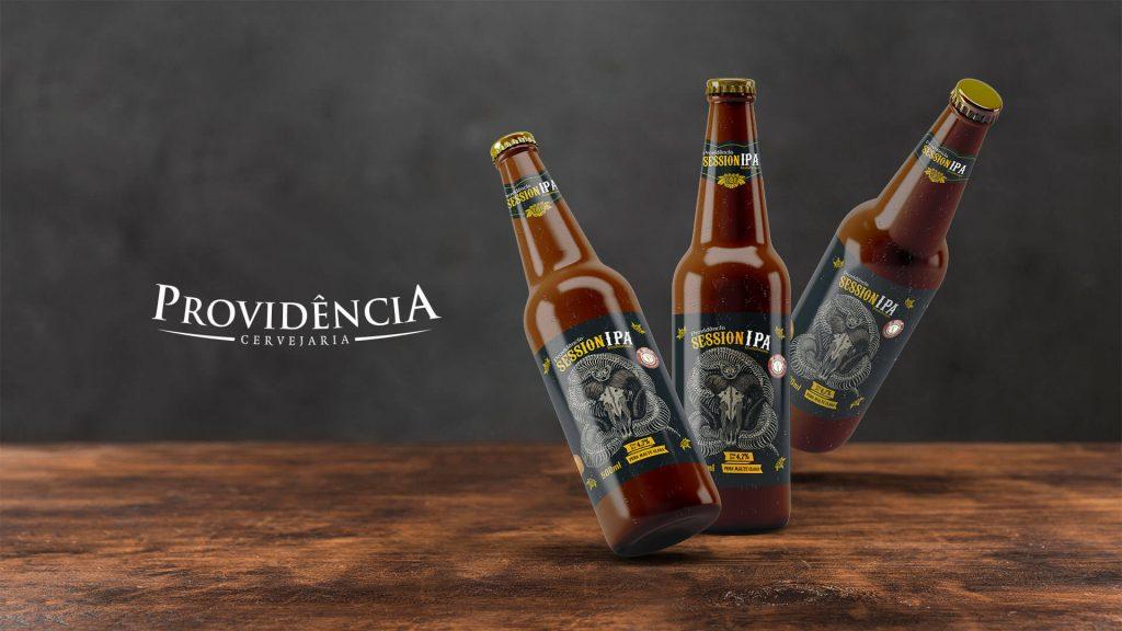 Session IPA - Cervejaria Providência