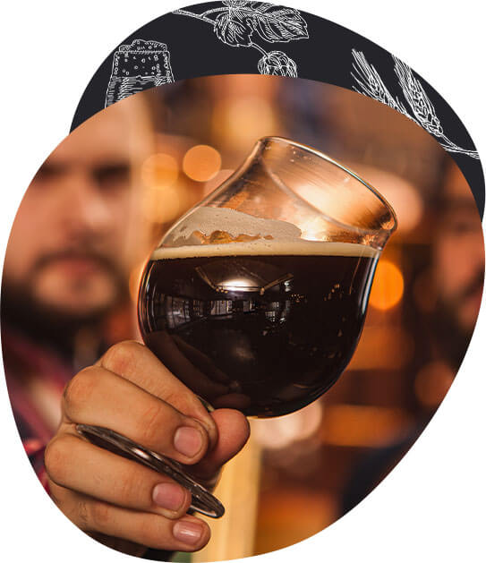 Cervejaria Providência, nascida no século passado, mas totalmente voltada para o futuro. Fabricamos chopp e cerveja de forma artesanal com qualidade premium.