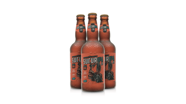 Cerveja Providência Sucuripa 2.0