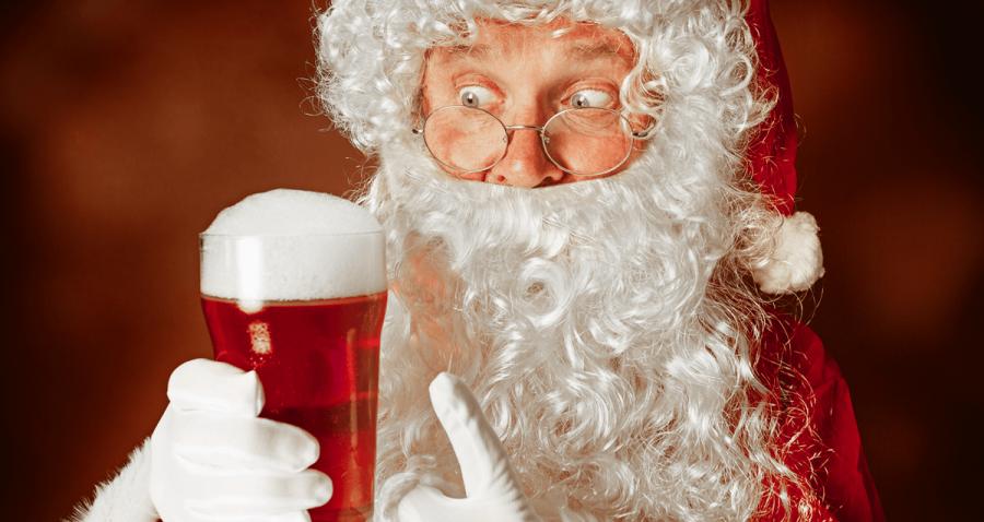 Cervejas Providência para presentear neste Natal