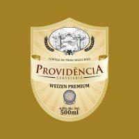 Cerveja Providência Weizen Premium
